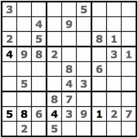 sudoku 2 kostenlos spielen